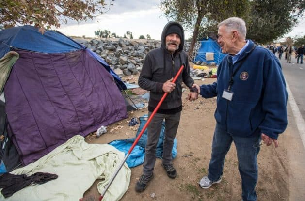 Orange County to spend $70.5 million on permanent homeless housing, may add camps in 3 cities