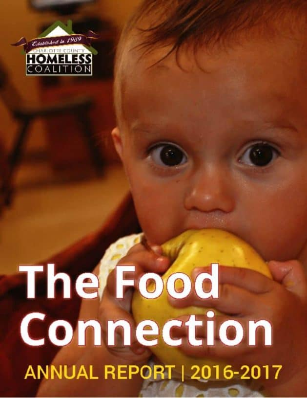 2016 Annual Food Connection Report