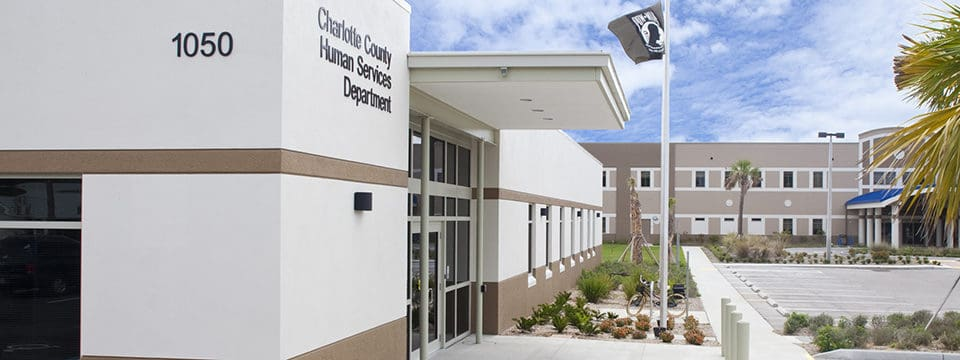 Charlotte County Human Services Department