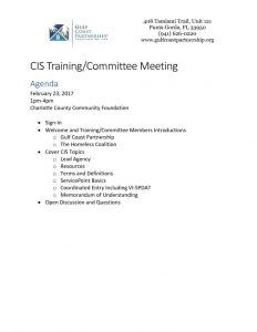thumbnail of 2017-02-23 CIS Training Agenda