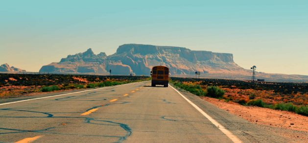Bussed Out – How America moves its homeless