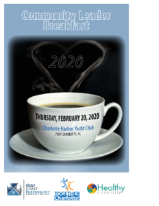 2020 Leader Award Breakfast Program