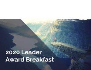2020 Leader Breakfast GCP