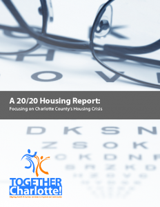 2018 Housing Report – Executive Summary