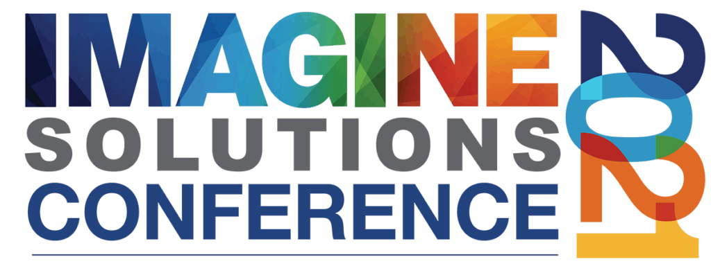 Join now for a full scholarship to the 2021 Imagine Solutions Conference!