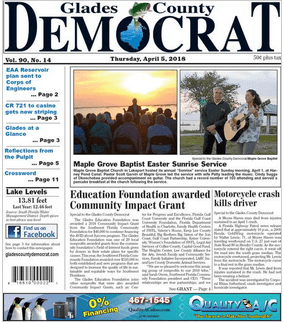 Gulf Coast Partnership In The News – Education Foundation awarded Community Impact Grant