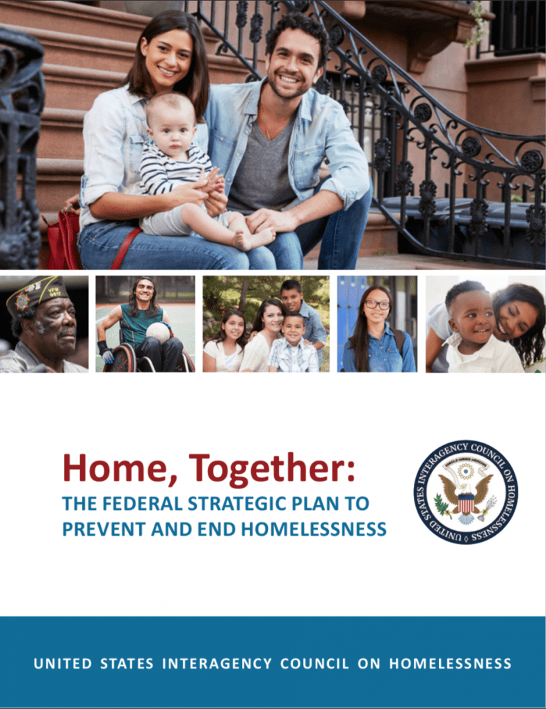 Home, Together: Read the Plan