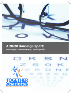 2018 Housing Report – Full Report