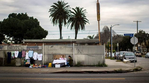 L.A. lawmakers can block homeless housing projects by simply withholding a key letter