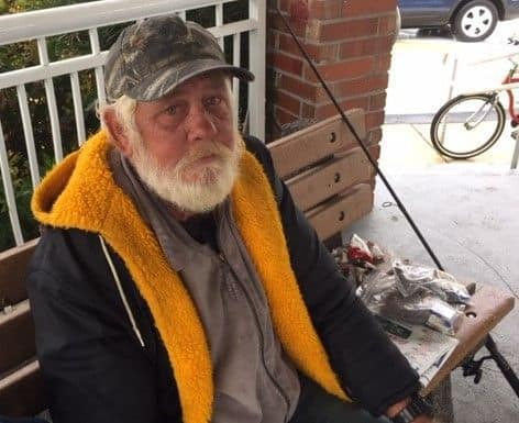 Homeless Count reveals Charlotte's invisible population