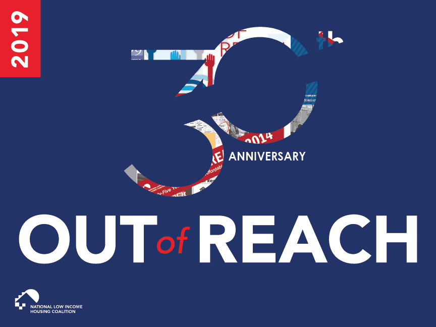 Out of Reach 2019 Released Today