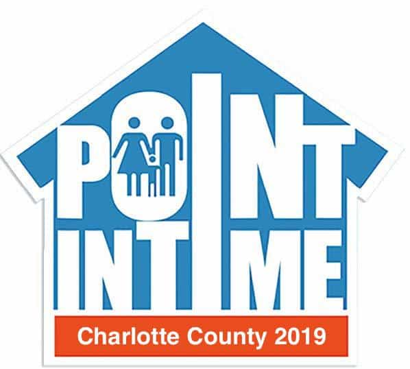 2019 Point-In-Time (PIT) Count Volunteers Needed